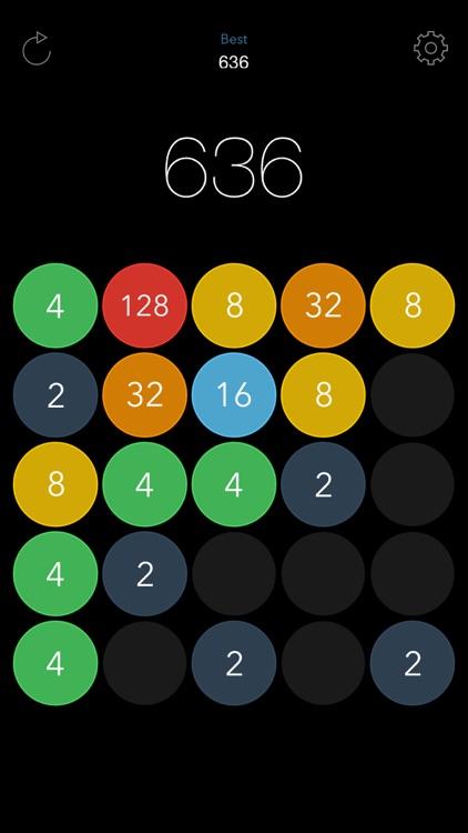 Swipe 2 - 2048 Puzzle Game
