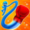 App Icon for Rocket Punch! App in United States IOS App Store