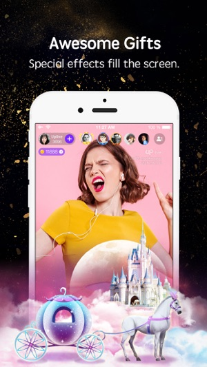 Uplive-live it up on the App Store