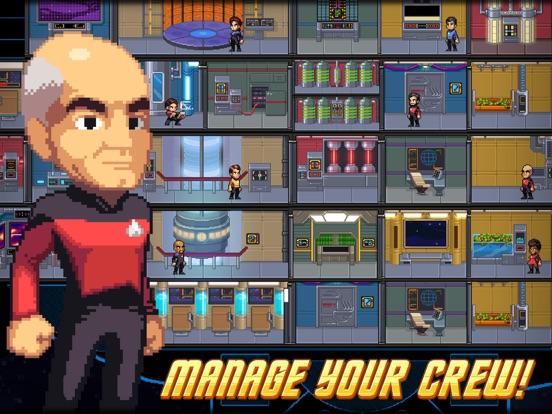 Star Trek™ Trexels II screenshot #2