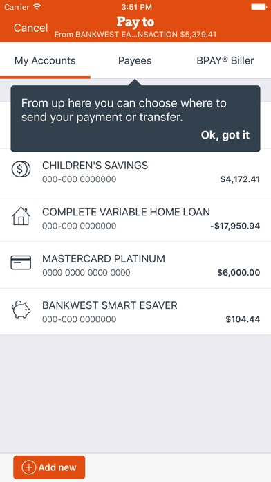 Download Bankwest for Pc