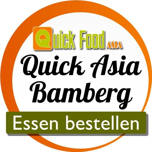 Quick Food Asia Bamberg