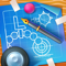 App Icon for Draw Joust - Нарисуй и победи! App in Russian Federation IOS App Store