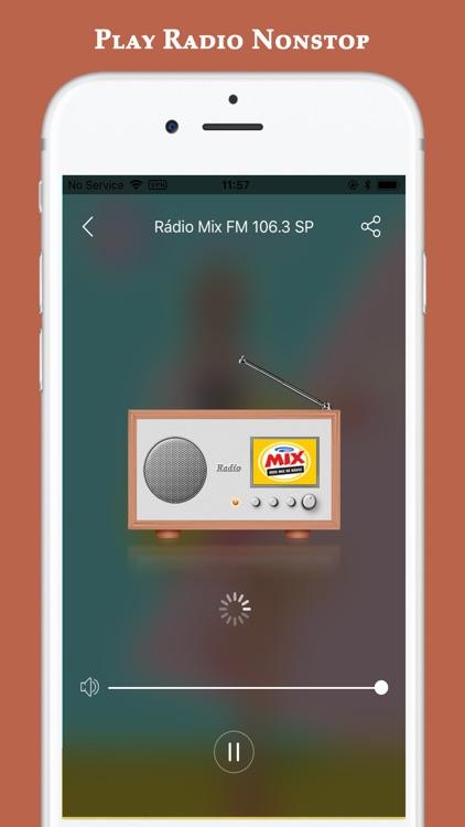 Music FM - Radio Music Player