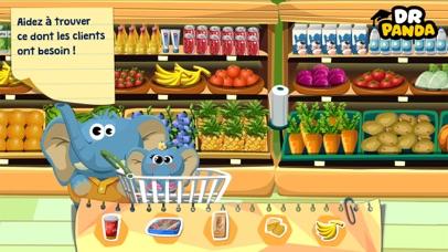 Screenshot #2 pour Dr. Panda  Supermarché