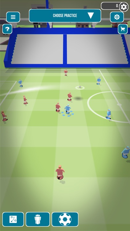 Footy Ball Tournament 2018 screenshot-3