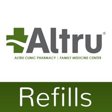Altru Clinic Pharmacy Family Medicine Center