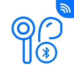 Air Finder: Find My Pods & Tag