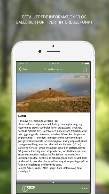Nationalpark Mols Bjerge screenshot-3