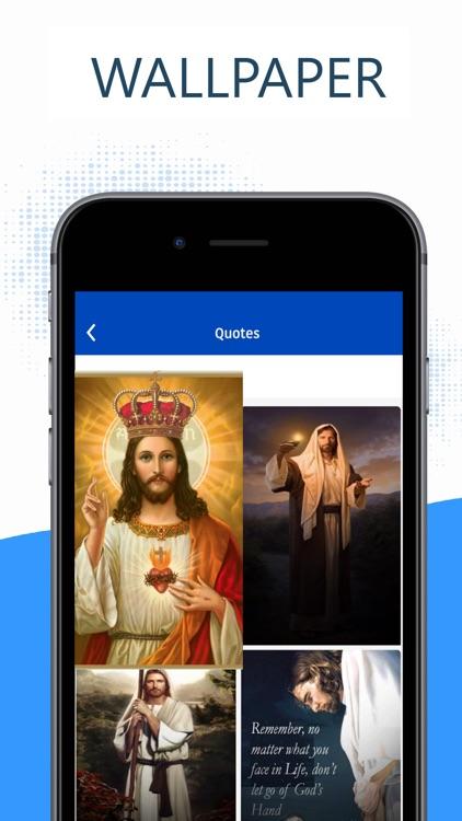 La Sainte Louis Segond Bible screenshot-4
