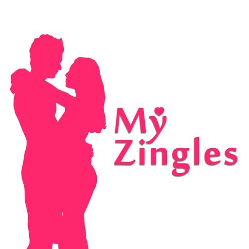 MyZingles – Meet Happy Singles