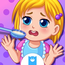 My Baby Food - Cooking Games