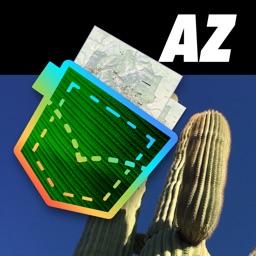 Arizona Pocket Maps