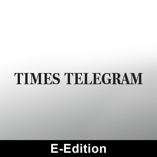 Herkimer Telegram eEdition iOS App