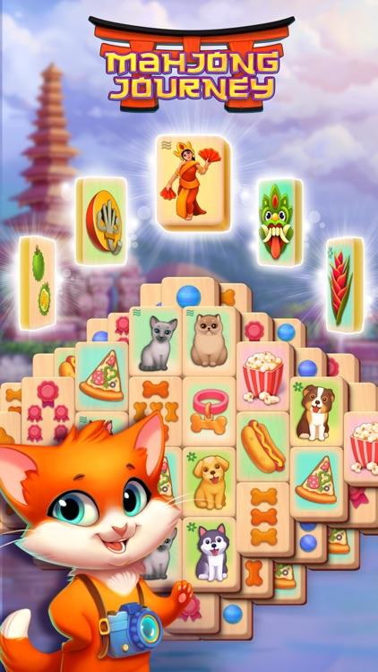Mahjong Journey®: Tile Match