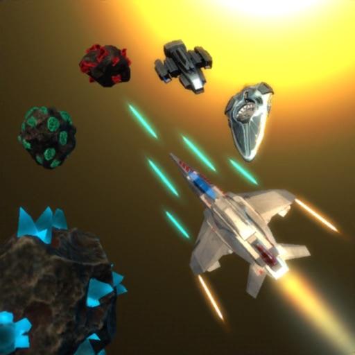 Horizon Space Shooter