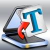 Text Scanner Offline - iPhoneアプリ
