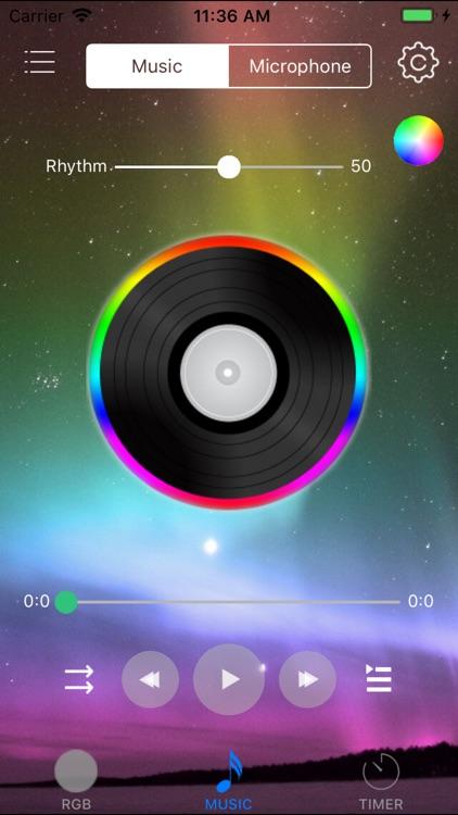 HEISE RGB