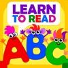 ABC早教字母儿童游戏2岁-3岁:宝宝玩英语