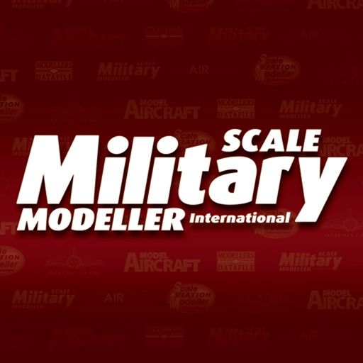 Scale Military Modeller INT icon