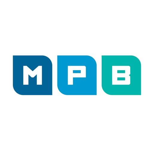 MPB Public Media App iOS App