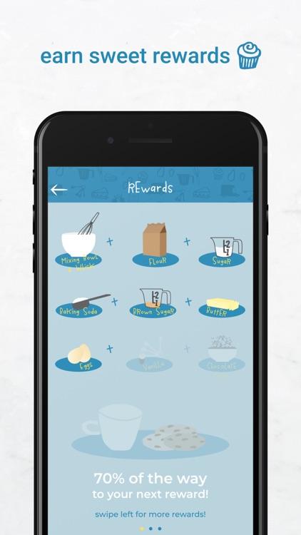 Flour Bakery Rewards screenshot-3