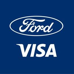FordPass Rewards Visa