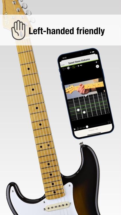Guitar Masterclass screenshot-4