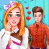 愛する 物語 高い 学校 クラッシュアイコン