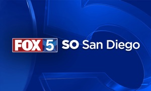 KSWB FOX 5 TV - San Diego