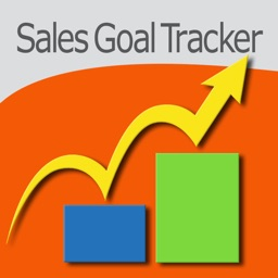 """Easy Sales Goal Tracker"""