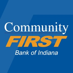 Community First Bank Indiana