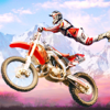 Top Free 3D Car / Bike Racing and Shooting Game / Games - Dirt Bike Race Motocross Stunt artwork