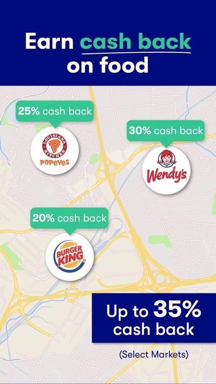 GetUpside Cashback: Gas & Food screenshot-8