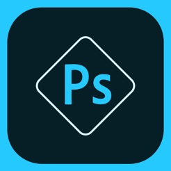 Image result for Adobe Photoshop Express app