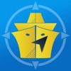 OnCourse - boating & sailing - iPadアプリ