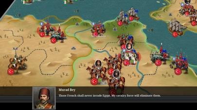 European War 6: 1804 Screenshot 8