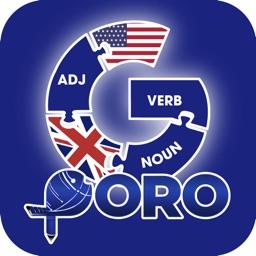 PORO - English Grammar