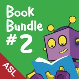 Signed Stories Book Bundle #2