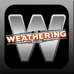 The Weathering Magazine FR