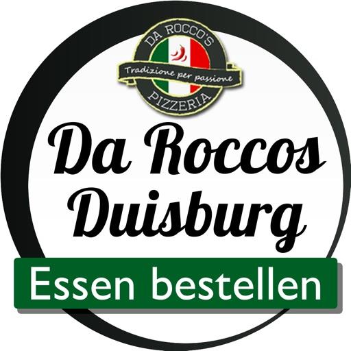 Pizzeria da Roccos Duisburg