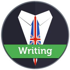 آموزش زبان انگلیسی Wrting