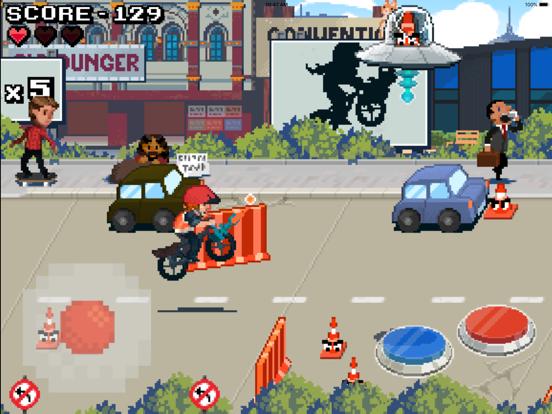 Attack Of The Cones screenshot 13