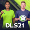 App Icon for Dream League Soccer 2021 App in Indonesia App Store