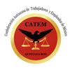 David Garay - Bolsa de trabajo CATEM artwork