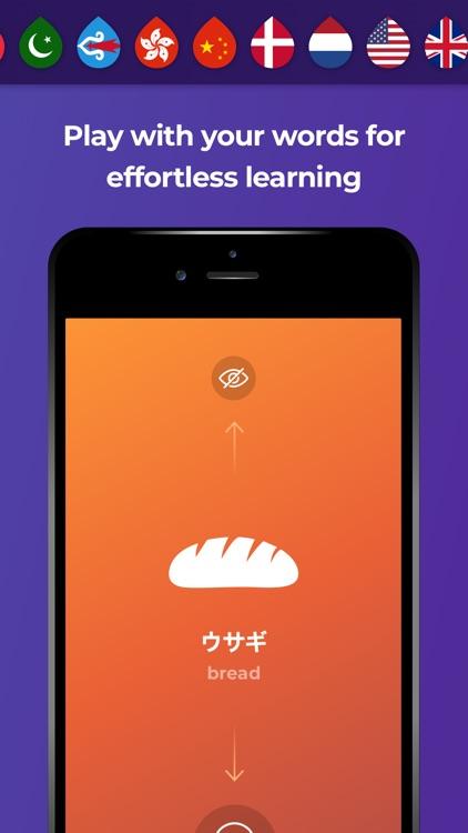 Drops Kahoot! Learn a Language screenshot-3