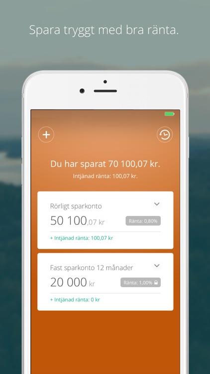 Qliro – låna, spara, betala screenshot-4