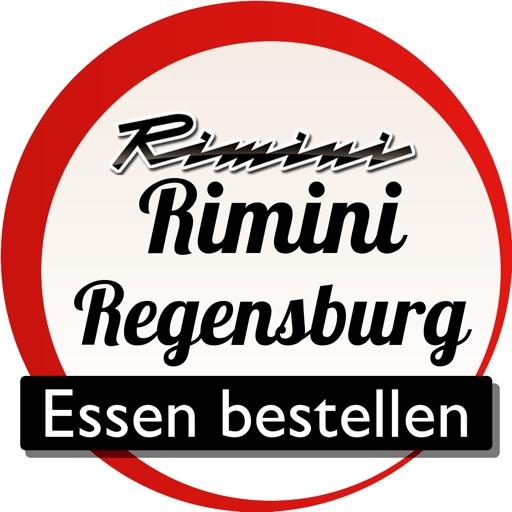 Rimini Regensburg