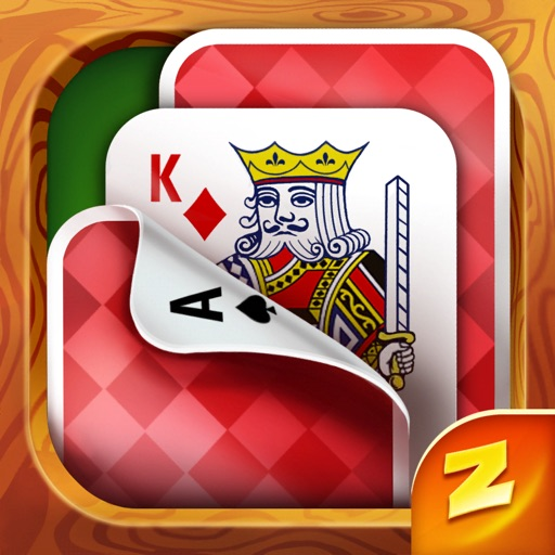 Magic Solitaire - Card Games