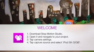 ストップモーションスタジオリモートカメラのスクリーンショット1